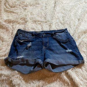 Old Navy Women's Jean Shorts